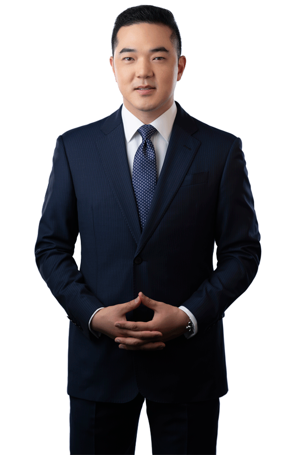 meet Dr. Jae Kim